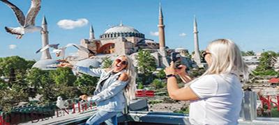 Turkey-Tour-Packages