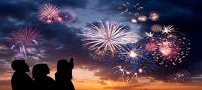 X-mas & New Year in Oman